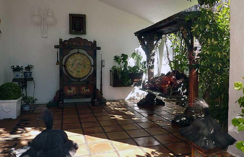 Maison  Puçol - alfinach - los monasterios. Villa
