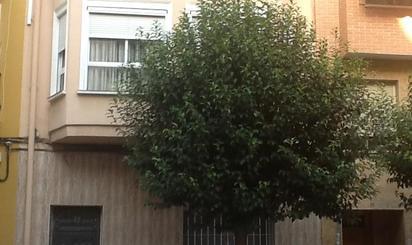 Casa adosada en venta en Calle García Andreu, Benalúa