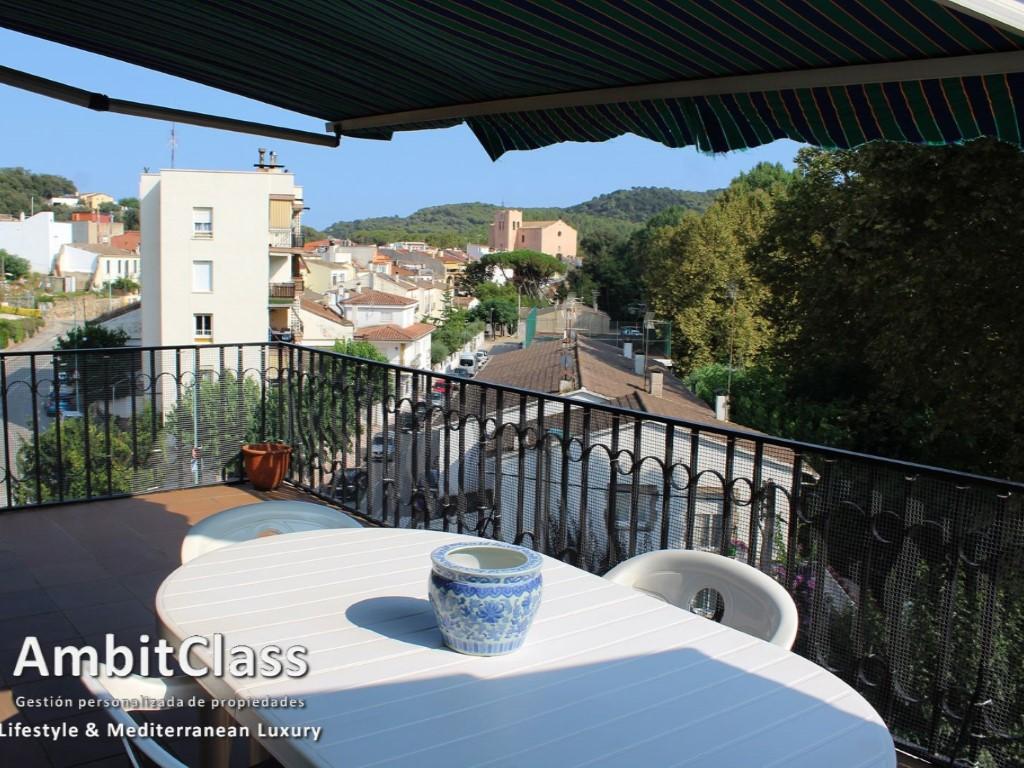 Foto 1 de Ático en venta en Sant Iscle de Vallalta, Barcelona