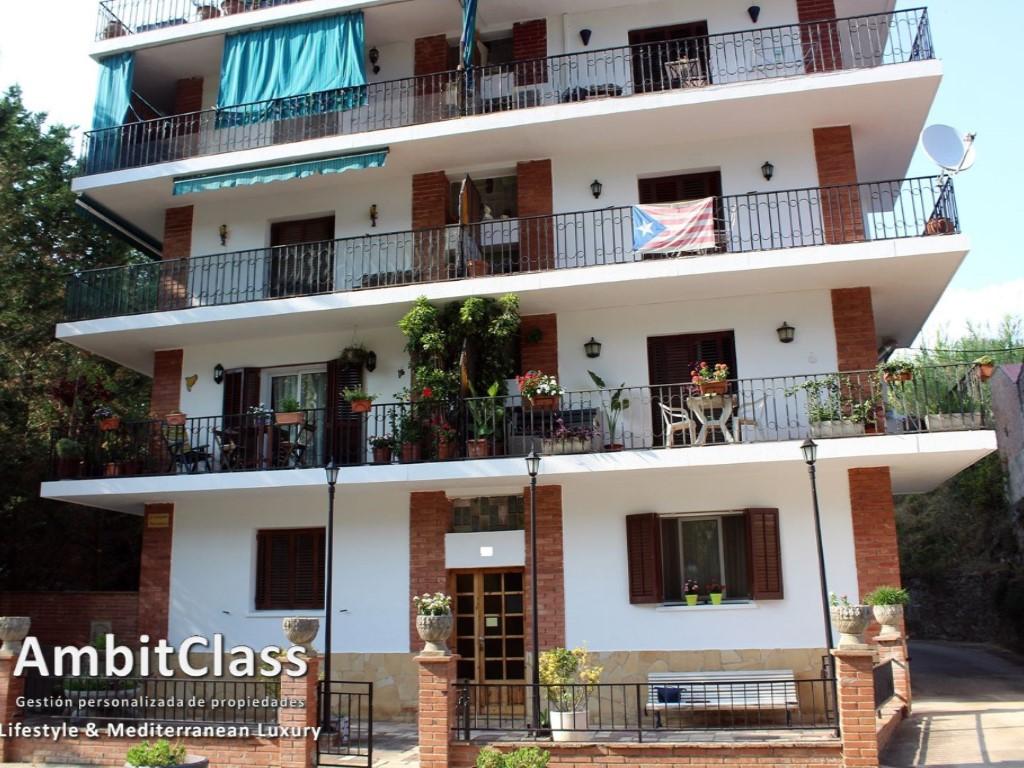 Foto 4 de Ático en venta en Sant Iscle de Vallalta, Barcelona