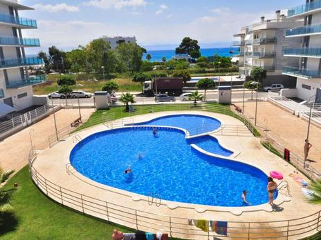 Apartamentos de alquiler vacacional en Tarragona Provincia