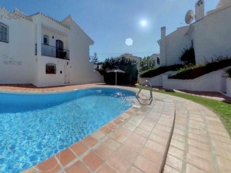 Casas adosadas de alquiler vacacional en Málaga Provincia