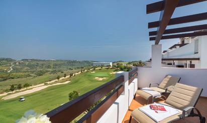 Áticos de alquiler en Valle Romano Golf , Málaga