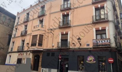 Edificio en venta en Plaza Joaquín Costa, 13, Calatayud ciudad