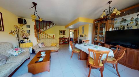 Foto 4 de Casa adosada en venta en Paseo de Maigmona Centro, Alicante