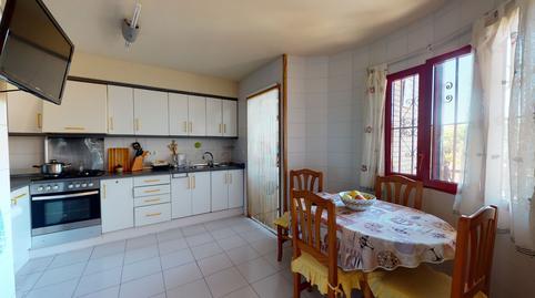 Foto 5 de Casa adosada en venta en Paseo de Maigmona Centro, Alicante