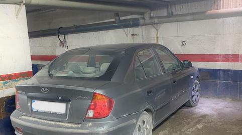 Foto 5 de Garaje en venta en Calle Tomás Capelo Centro, Alicante