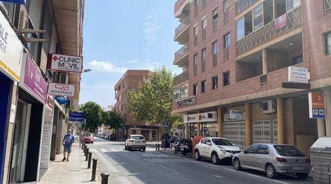 Foto 3 de Garaje en venta en Calle Tomás Capelo Centro, Alicante
