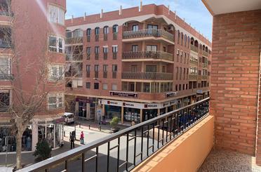 Piso de alquiler en Calle Tomás Capelo, Centro