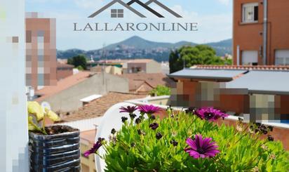 Dachboden zum verkauf in Pallejà