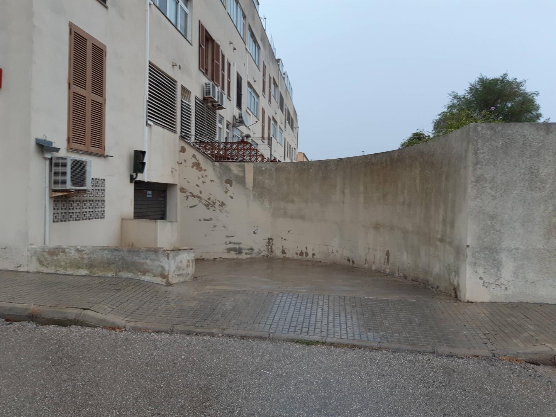 Parking voiture  Carrer jurista antoni josep pou, 21. Garaje en venta en calle antoni josep pou, 15 consell
