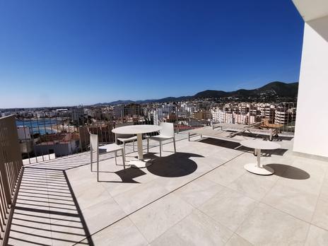 Edificios de alquiler en Eivissa