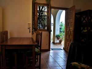 Plantas bajas de alquiler con terraza en Granada Provincia