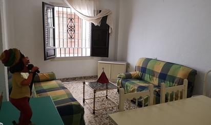Viviendas y casas de alquiler en Los Montes (Granada)