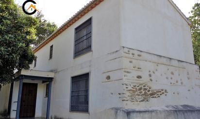 Finca rústica en venta en Camino de la Fábrica, Dílar
