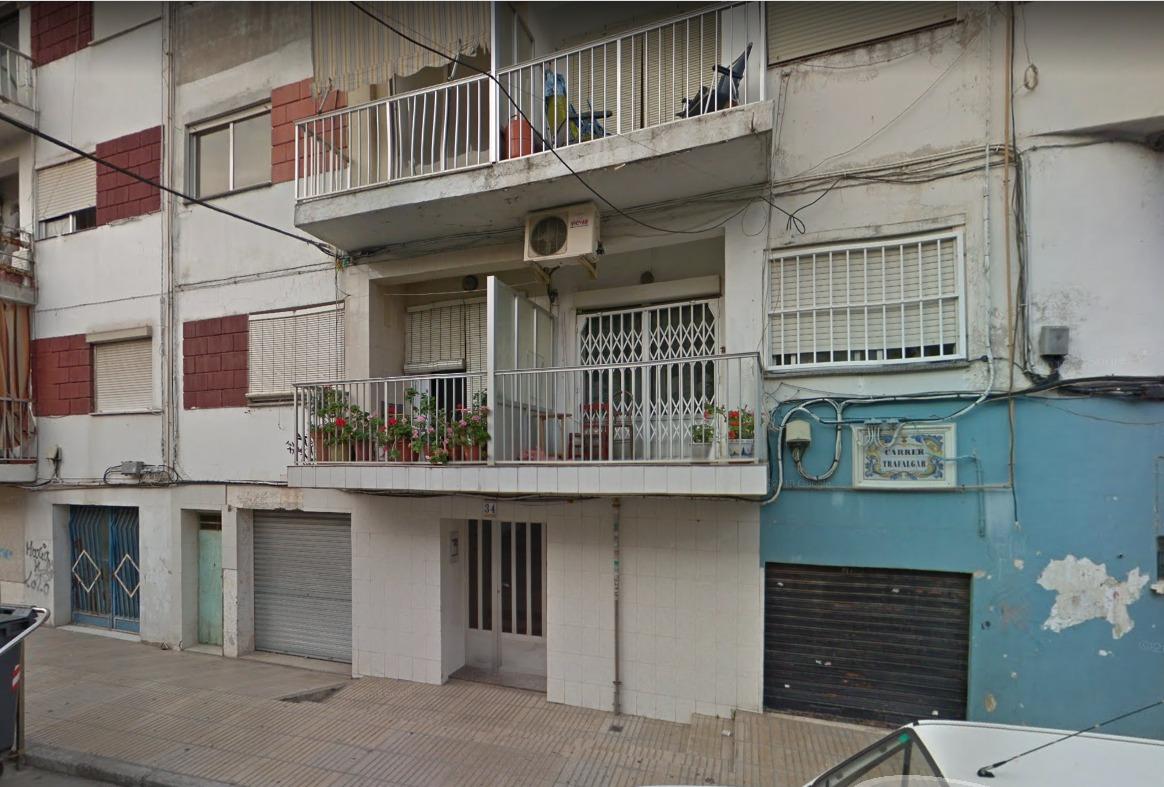 Location Appartement  Calle de trafalgar, 34. Alquiler piso en alzira, valencia