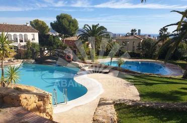 Ático de alquiler en Isla Mallorca, Golf Bahía