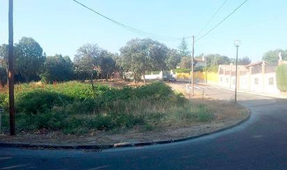 Terrenos en venta en Sierra de San Vicente