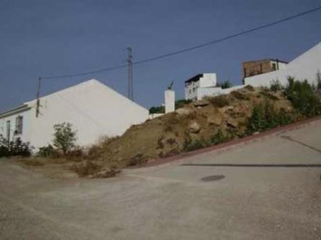 Lands for sale at Villanueva de la Concepción