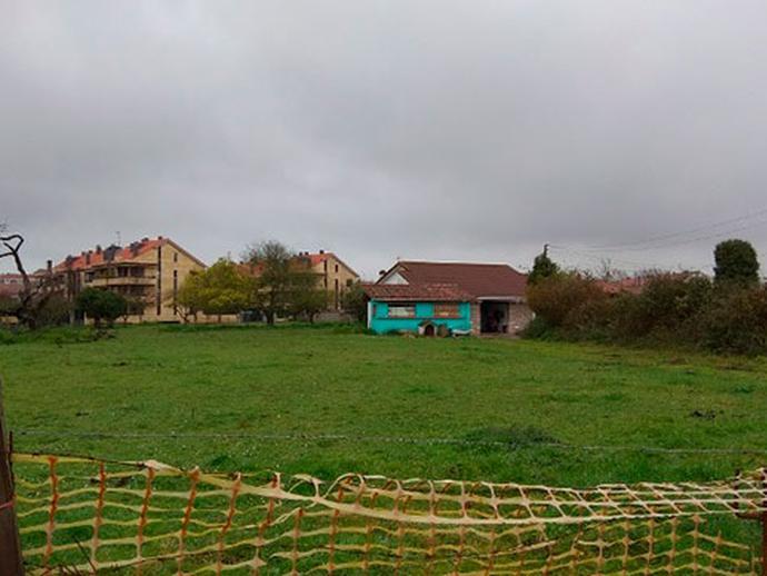 Foto 2 de Terreno en Peña Mea S/n, Sector Nge-04 Nuevo Gijón