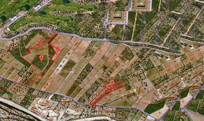 Terrenos en venta en San Jorge / Sant Jordi