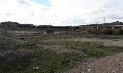 Terreno en venta en Cartuja Baja, Area U-86-2b Pgou Zaragoza, Las Fuentes