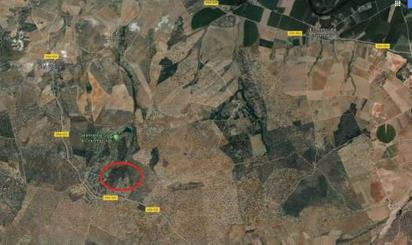 Terreno en venta en Ur- 3 Parcela A1, El Pino de Tormes