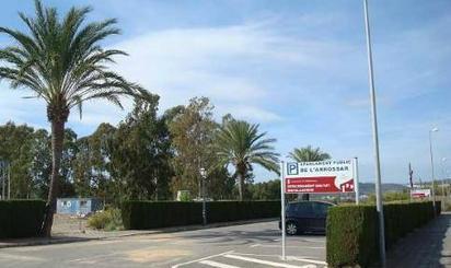 Grundstücke zum verkauf in Torrenostra, Torreblanca