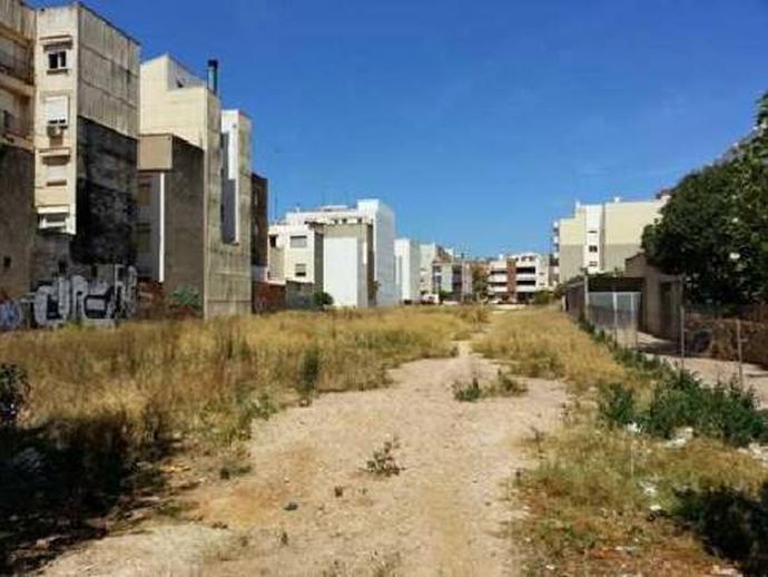 Foto 1 von Grundstücke in Doctor Coll, Nº 1a Zona Papa Luna - Platja del Gurugú
