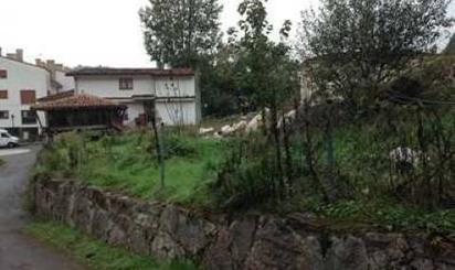 Terreno en venta en S.u.r. 2 Barrio Contranquil (huerto de Casa), Cangas de Onís
