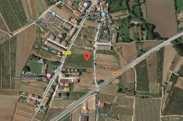 Terreno en venta en La Ermita, Poligono 8, Parcela 139, 35, Uruñuela
