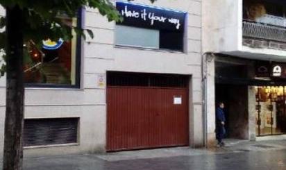 Plazas de garaje en venta en Estación de Salamanca, Salamanca
