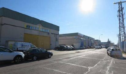 Nave industrial en venta en Milanos Pg.ind.las Arenas, Pinto
