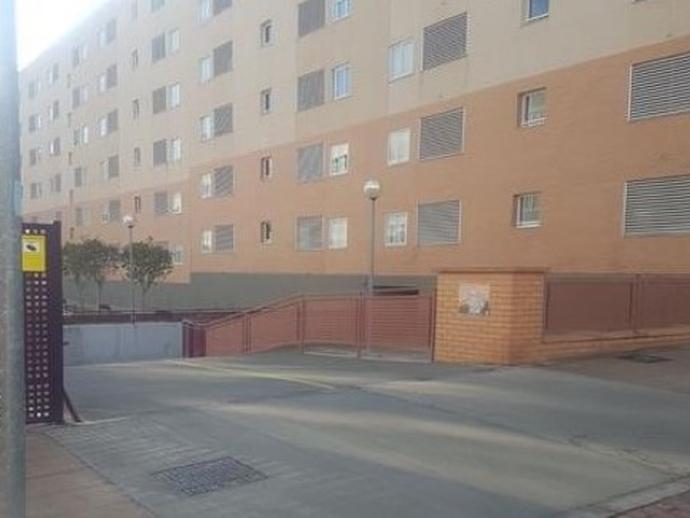 Foto 1 von Garage zum verkauf in Reina de Africa Valdespartera - Arcosur, Zaragoza