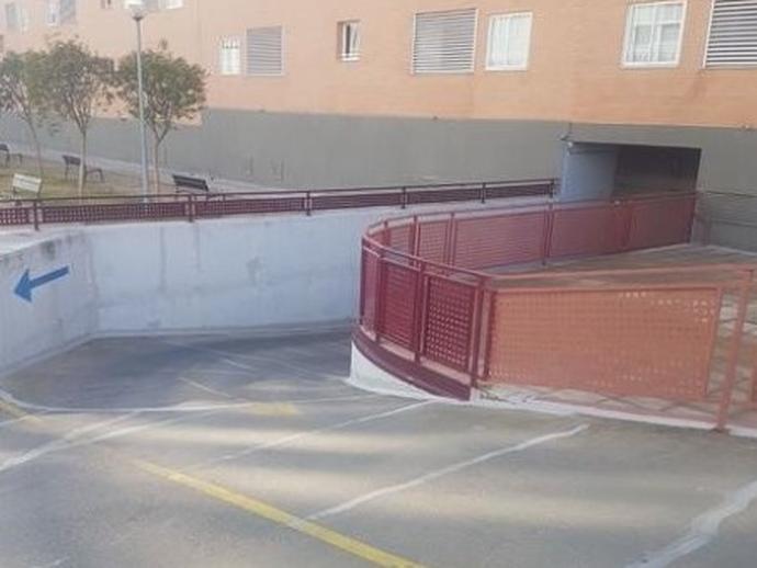 Foto 3 von Garage zum verkauf in Reina de Africa Valdespartera - Arcosur, Zaragoza