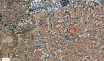 Terreno en venta en Arroyo de Juan de Toledo, F. 2811, Centro