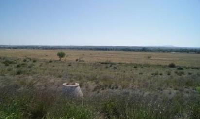 Terrenos en venta en Zuera