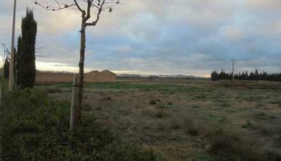Foto 1 de Terreno en venta en Gallipont, Poligono 46 Parcela 110 Urbanización Camp de Túria, Valencia