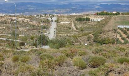 Terreno en venta en Barranco de Los Lobos S/n, Parcela 2-24 (aa-4), Otura