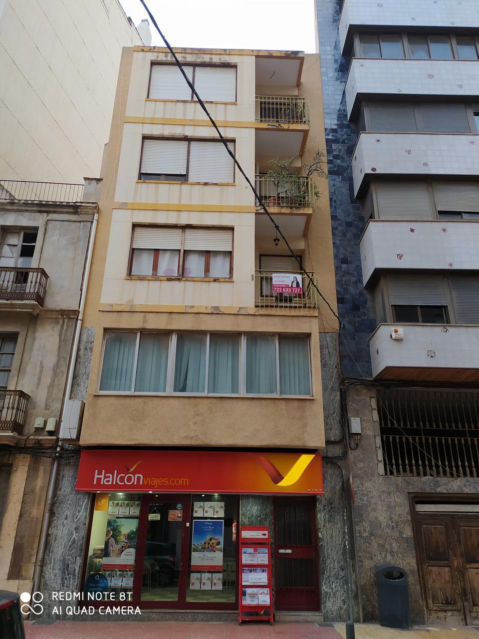 Edifici  Calle carrer de la mare de déu del pilar, 22. Magnífica oportunidad de inversión. edificio de pb+4 en el centr