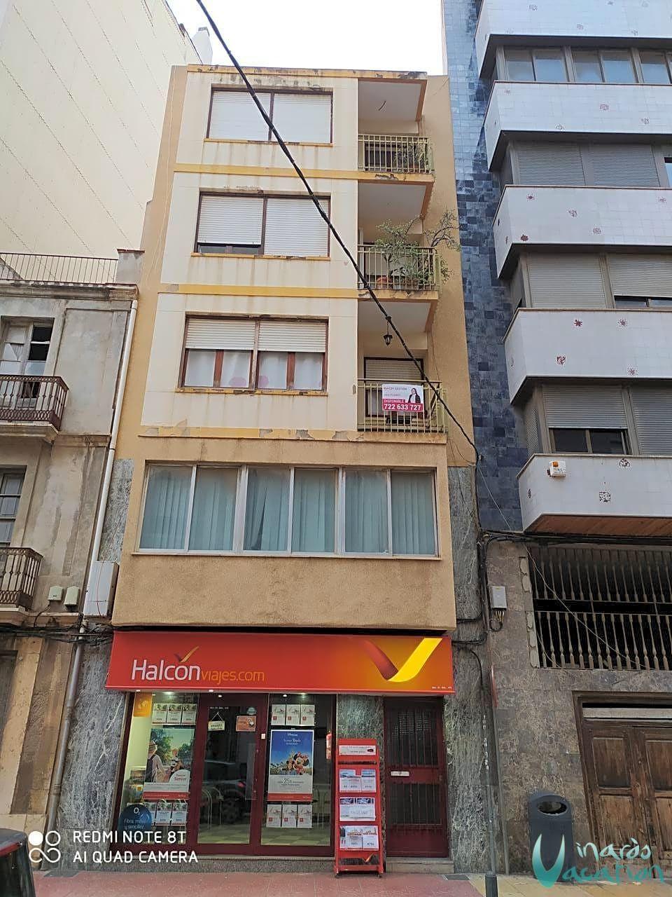 Gebäude  Calle carrer de la mare de déu del pilar, 22. Magnífica oportunidad de inversión. edificio de pb+4 en el centr