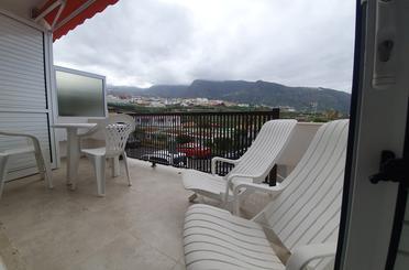 Apartamento de alquiler en Longuera - Toscal