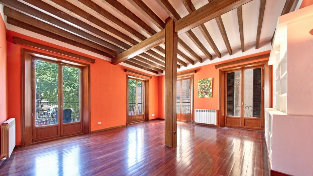 Piso  San francisco. Elegante piso en el casco antiguo de palma de mallorca