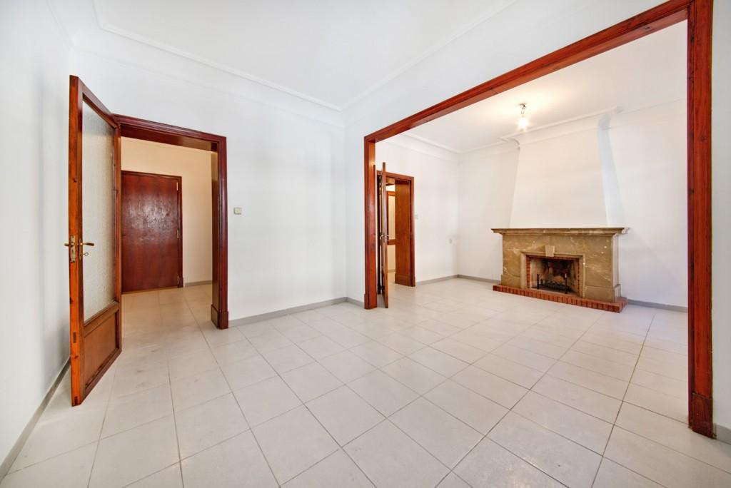 Pis  Jaume iii / jaime iii. Espacioso piso en pleno centro de palma de mallorca