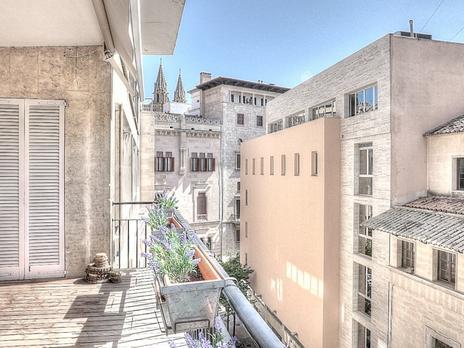 Apartamentos en venta con trastero en España
