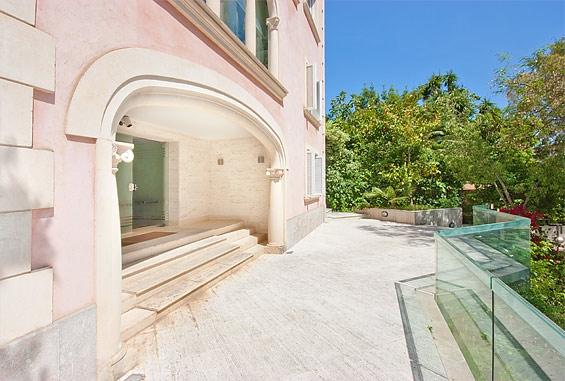 Casa  Son armadans. Edificio palma mallorca: magnífica villa en son armadams.