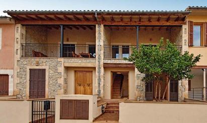 Casas adosadas en venta en Puigpunyent