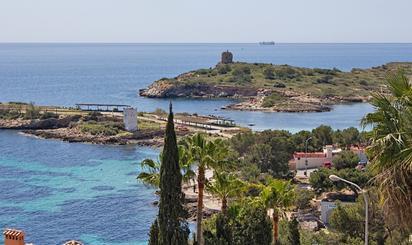 Apartamento de alquiler en Cas Català - Illetes - Portals Nous
