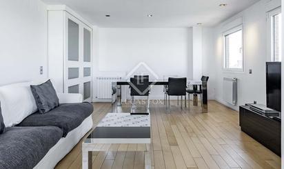 Apartamentos en venta en Chamartín, Madrid Capital