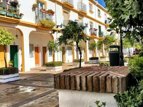 Dúplex de lloguer vacacional a Málaga Província